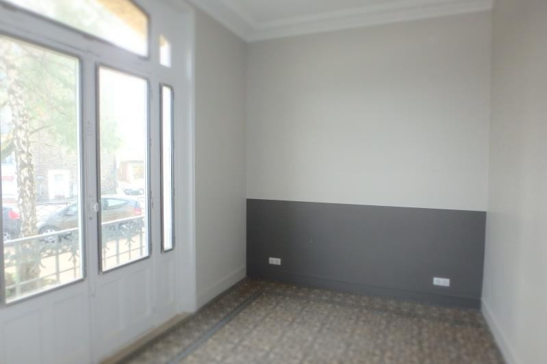 Rental apartment Viroflay 870€ CC - Picture 4