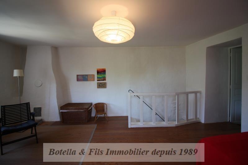 Verkoop  huis Uzes 253000€ - Foto 13