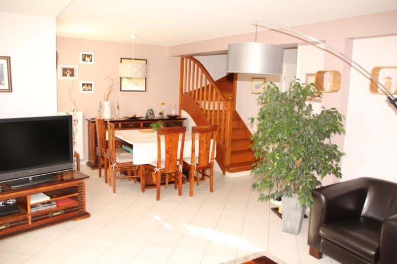 Sale house / villa Herblay 399000€ - Picture 4