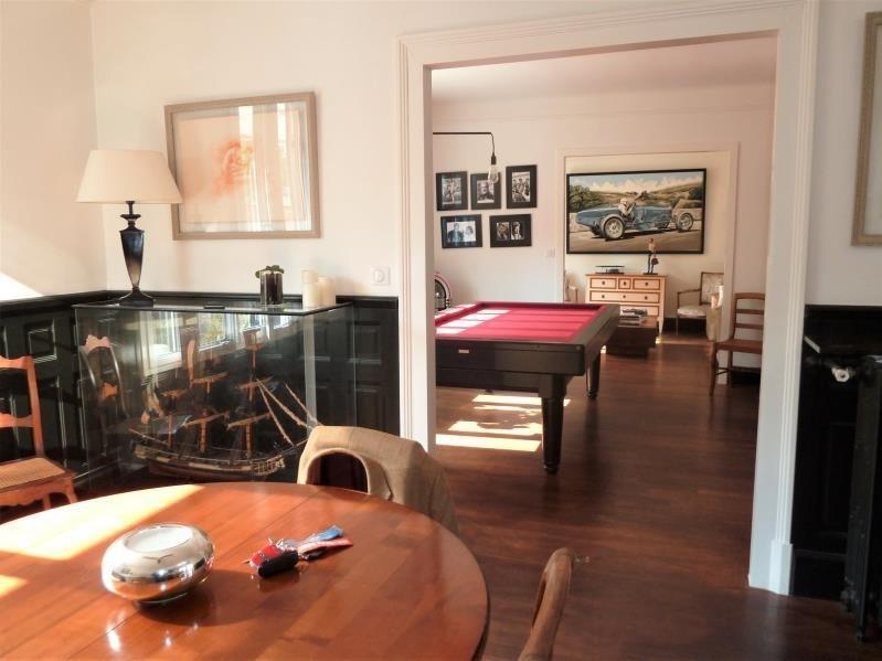 Vente maison / villa Le pecq 895000€ - Photo 3