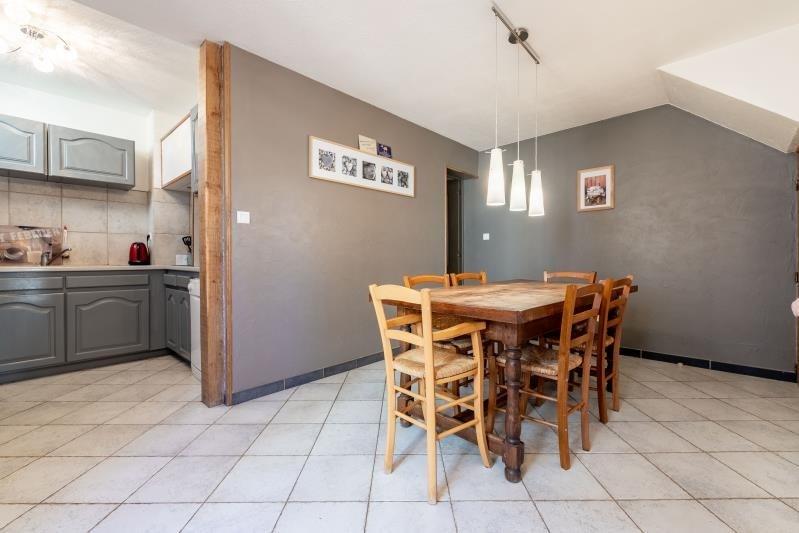 Vente maison / villa Sauvagney 88000€ - Photo 2