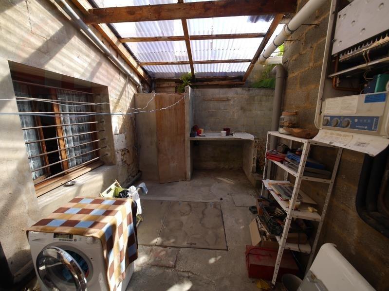 Sale house / villa Bergerac 90000€ - Picture 9