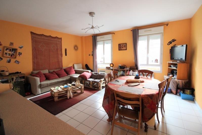 Vendita appartamento Voiron 138000€ - Fotografia 2