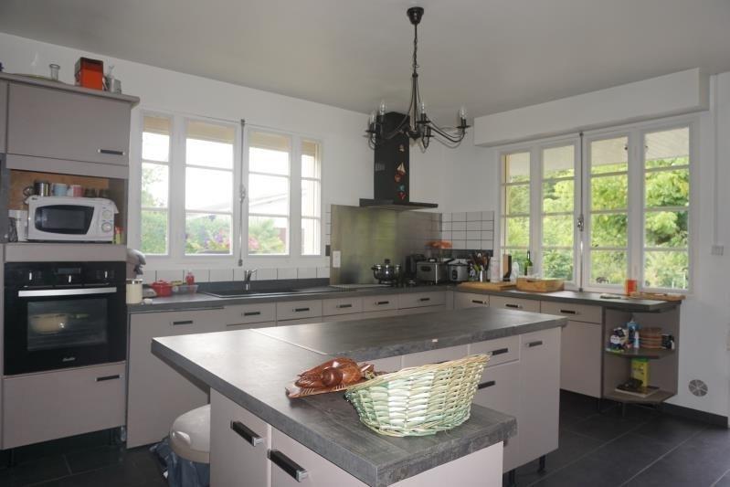 Vente maison / villa St laurent d arce 328000€ - Photo 2