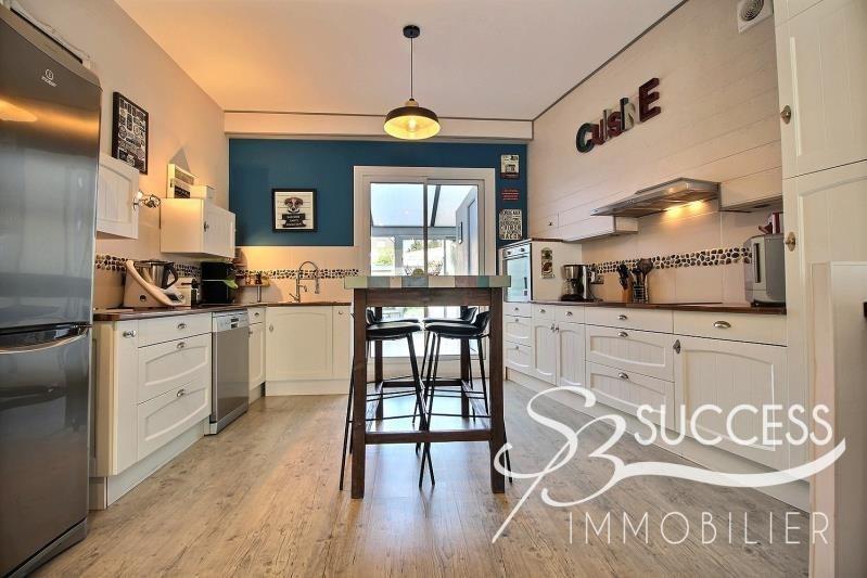 Sale house / villa Hennebont 251500€ - Picture 3