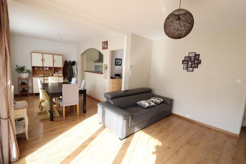 Sale house / villa Ailly sur noye 175000€ - Picture 6