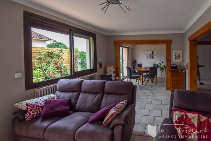 Venta  casa Labastide gabausse 199000€ - Fotografía 4
