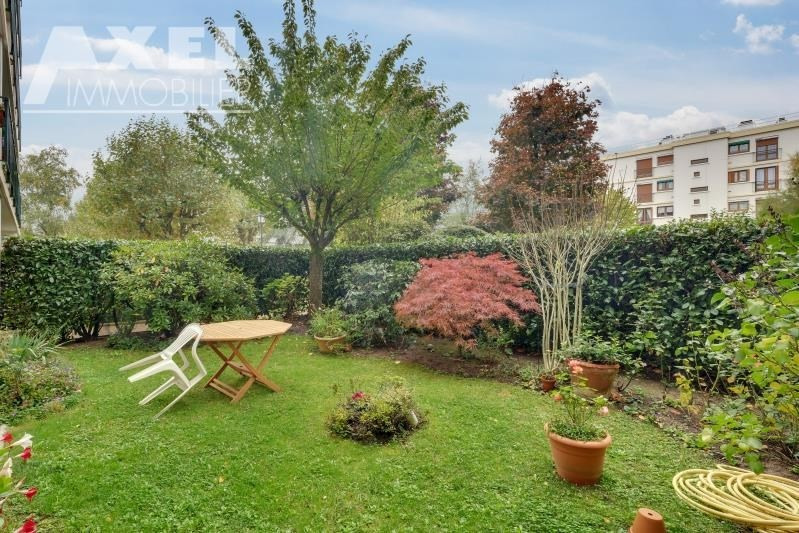 Vente appartement Bois d'arcy 288 750€ - Photo 1