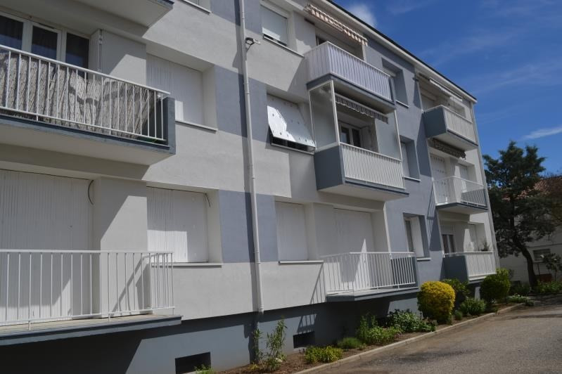 Vente appartement Montelimar 130 000€ - Photo 1