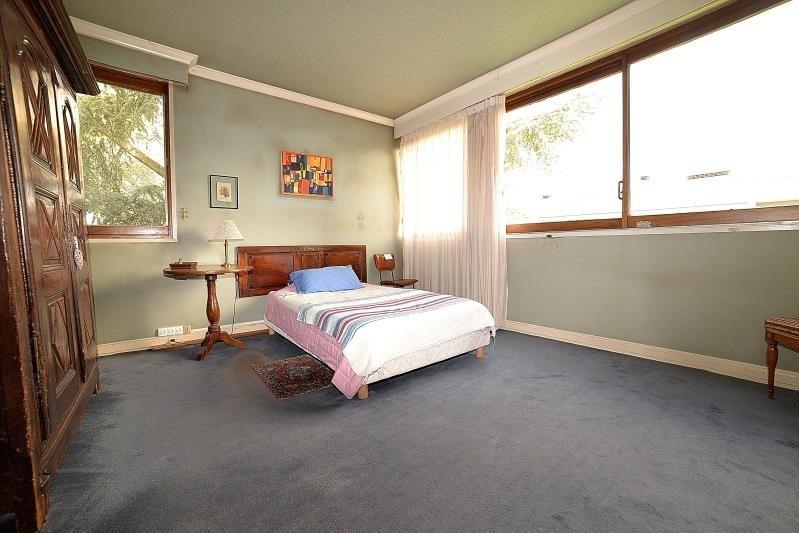 Deluxe sale apartment La celle-saint-cloud 750000€ - Picture 5