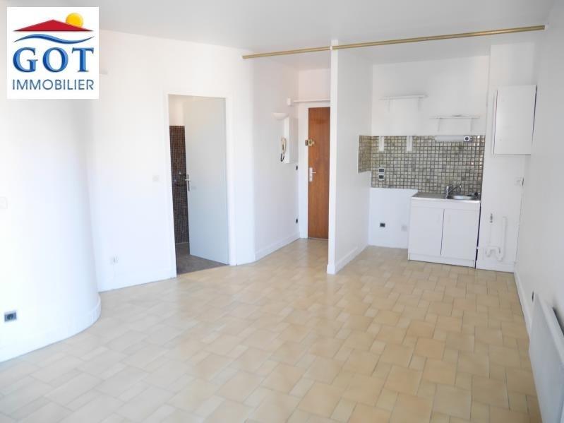 Revenda apartamento Perpignan 59500€ - Fotografia 2