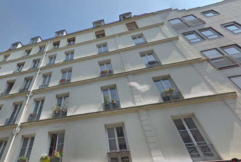 Vente appartement Paris 12ème 335000€ - Photo 1