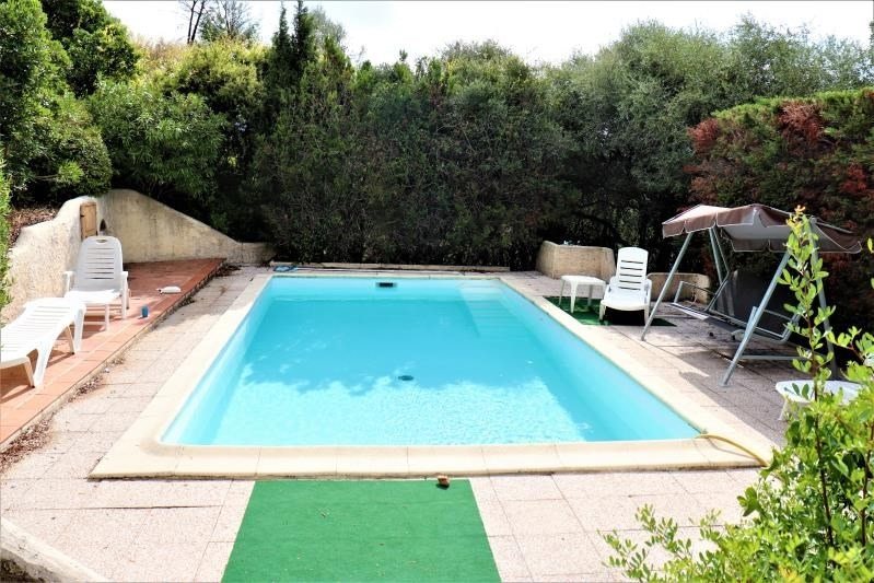 Vente de prestige maison / villa Cavalaire sur mer 710000€ - Photo 6
