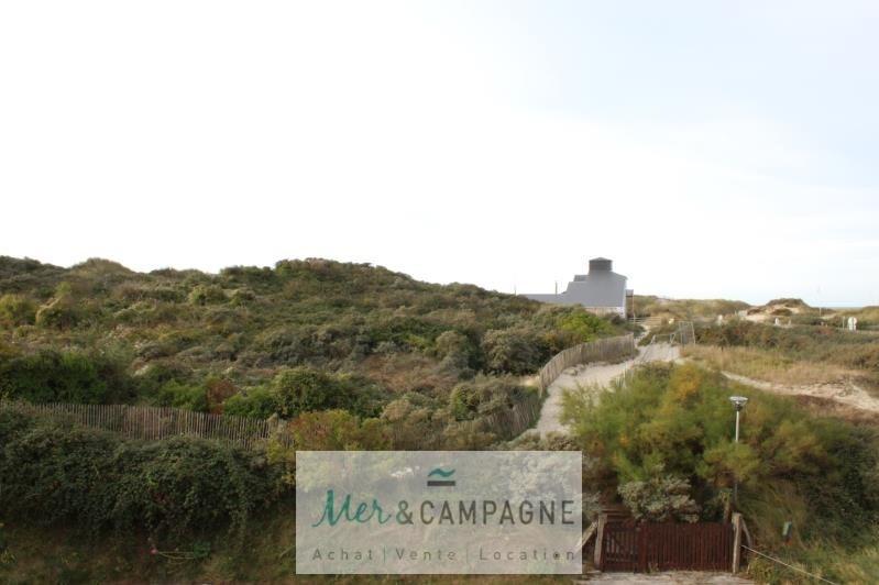 Sale apartment Quend plage 125800€ - Picture 3