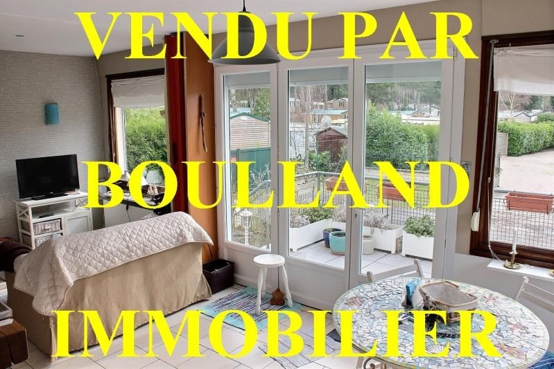Vente maison / villa Quend plage les pins 137300€ - Photo 3