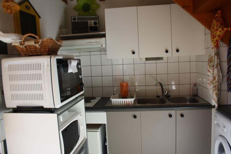 Sale apartment Mimizan 189390€ - Picture 3