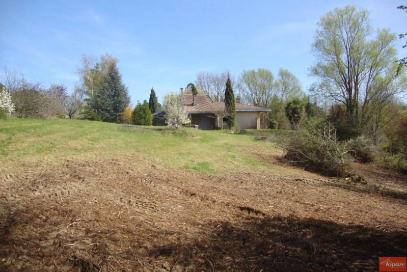 Vente terrain Lanta 115000€ - Photo 1