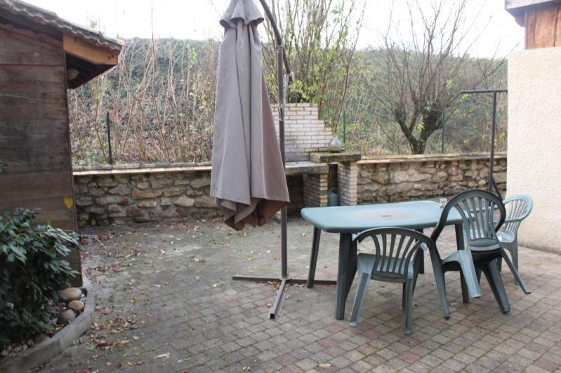 Vendita casa La reole 113300€ - Fotografia 5