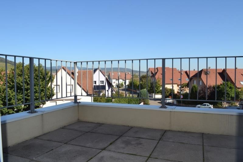 Vente appartement Issenheim 140 300€ - Photo 6