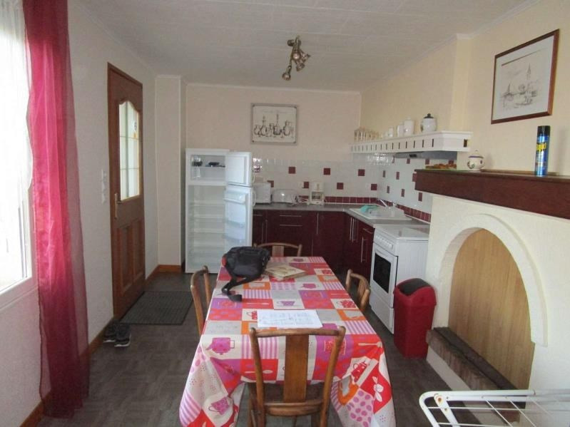 Vente maison / villa St michel de double 117 500€ - Photo 4