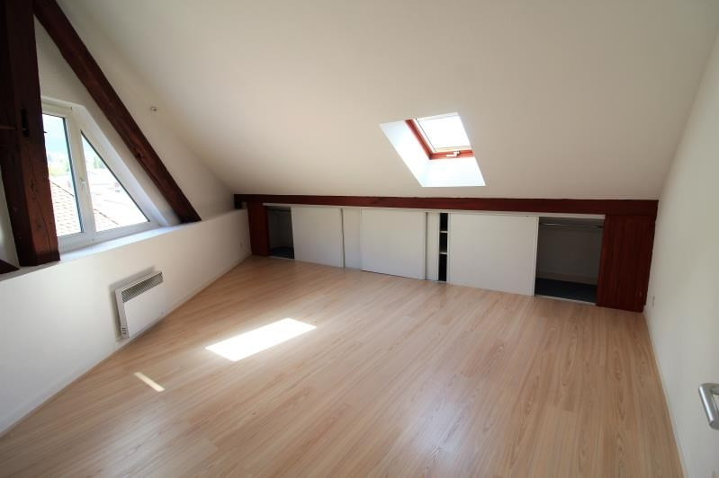 Vente appartement Voiron 165 000€ - Photo 2
