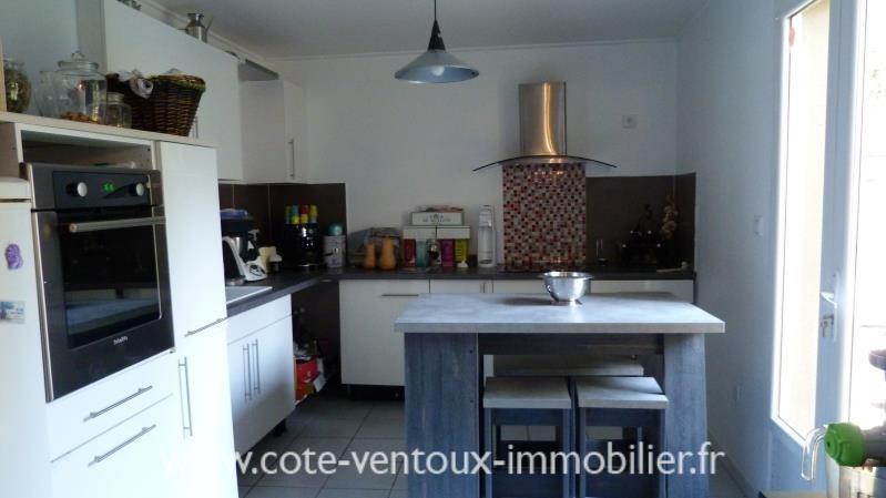 Sale house / villa Carpentras 196000€ - Picture 2