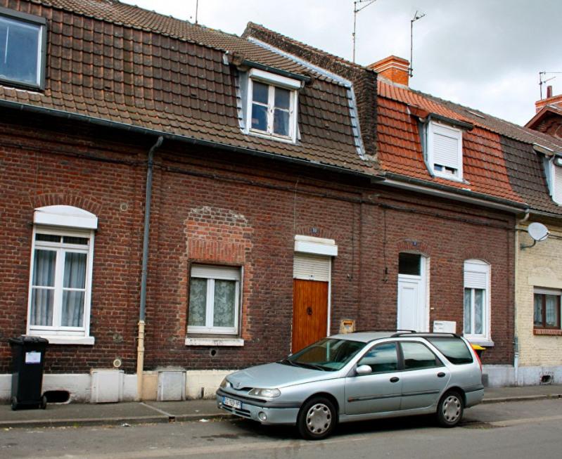 Vente maison / villa Isbergues 55000€ - Photo 1