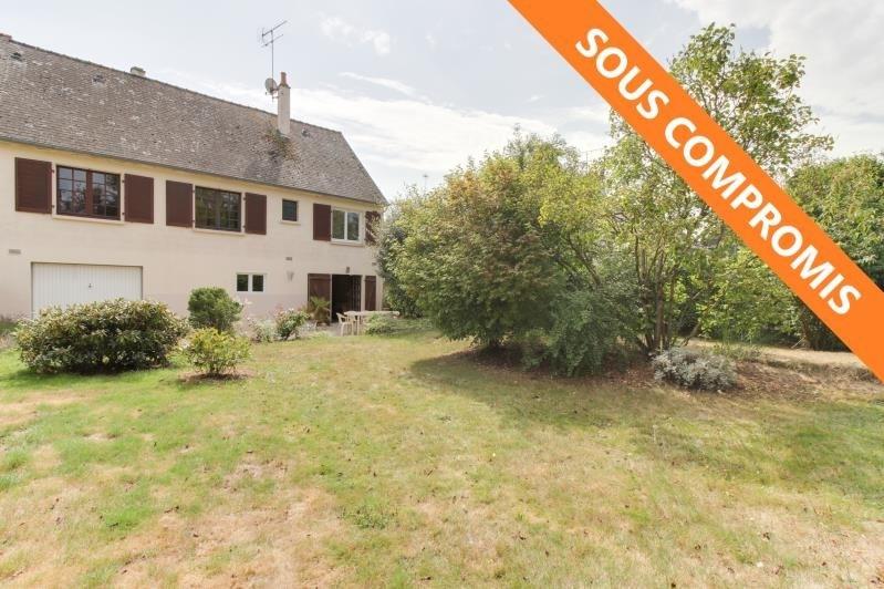 Sale house / villa Bruz 207000€ - Picture 1