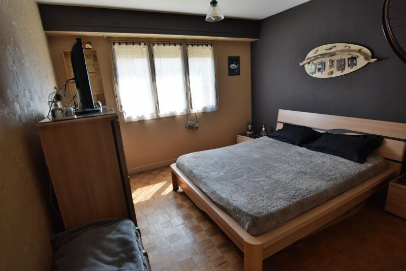 Sale apartment Pau 116000€ - Picture 3