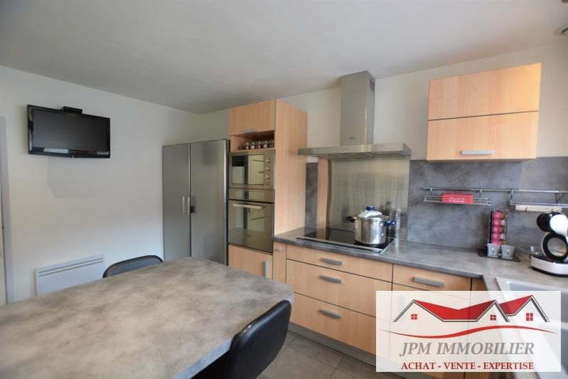 Vente appartement Cluses 229 500€ - Photo 3