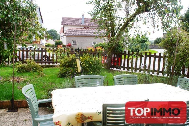 Sale house / villa St die 117000€ - Picture 8