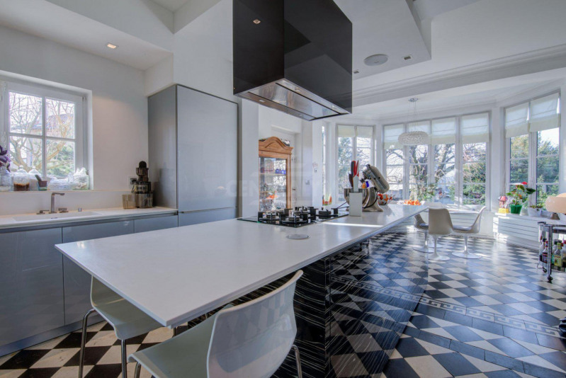 Vente de prestige maison / villa Caluire-et-cuire 1780000€ - Photo 8