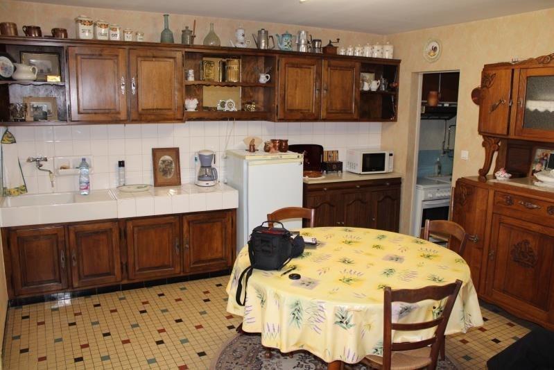 Vente maison / villa Bessines 149460€ - Photo 3