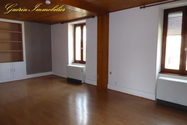 Vente appartement Imphy 37 500€ - Photo 1