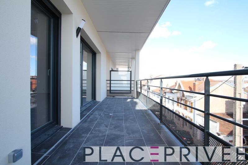 Rental apartment Jarville la malgrange 850€ CC - Picture 2