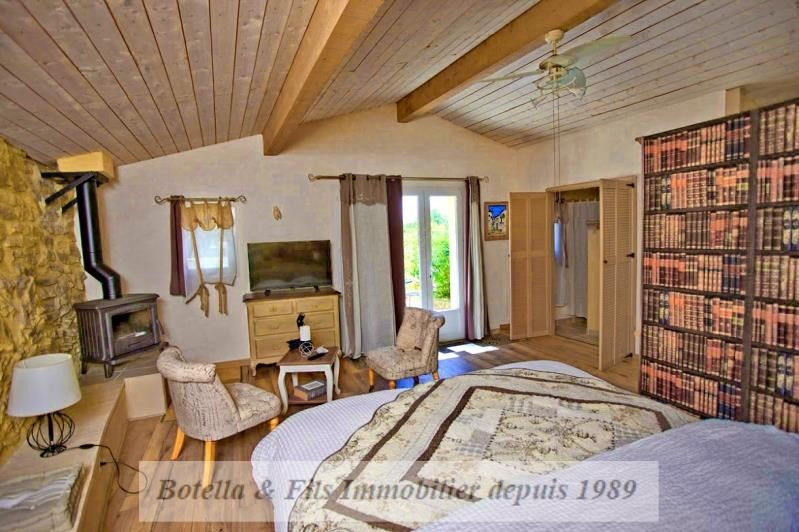 Deluxe sale house / villa Uzes 1 265 000€ - Picture 8