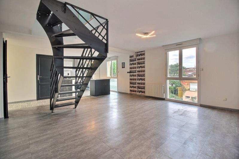Sale apartment Villefranche sur saone 157000€ - Picture 2