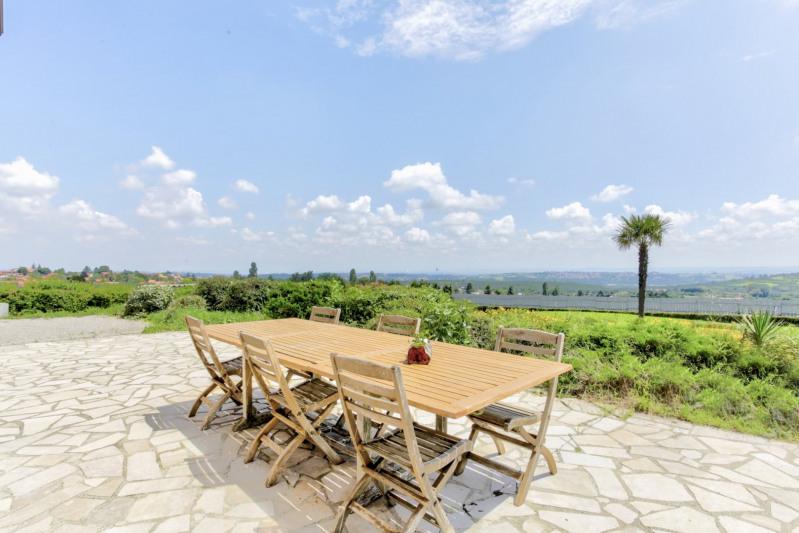 Vente maison / villa Taluyers 725000€ - Photo 13