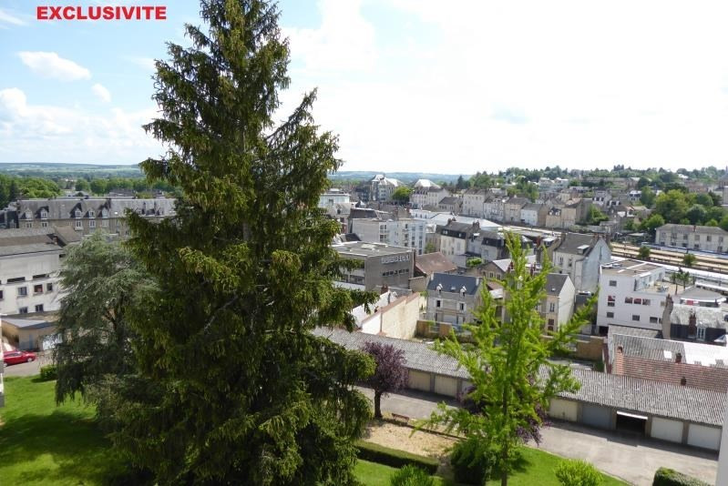 Sale apartment Nevers 55 400€ - Picture 3