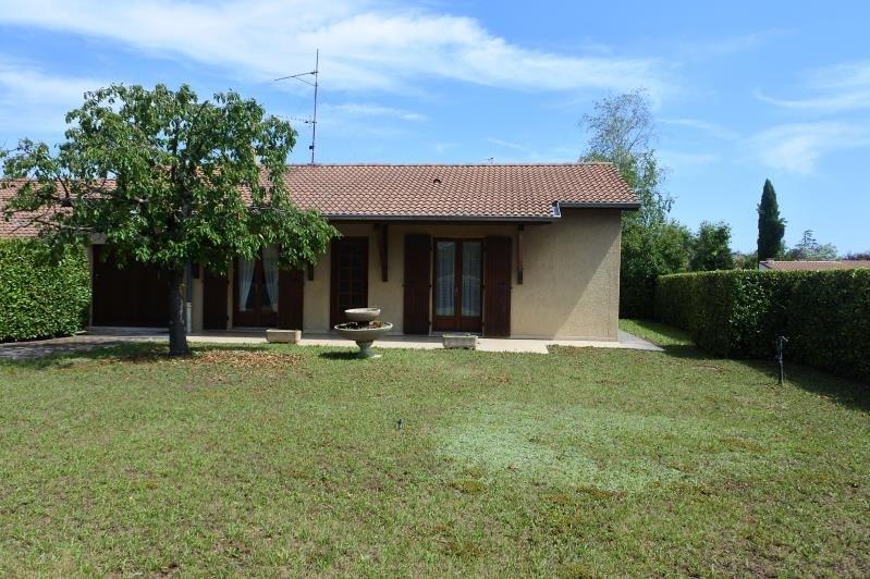 Vente maison / villa Romans sur isere 142500€ - Photo 1