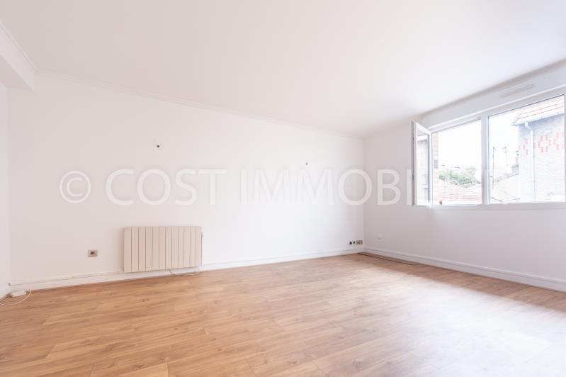 Venta  apartamento Asnieres sur seine 429000€ - Fotografía 2