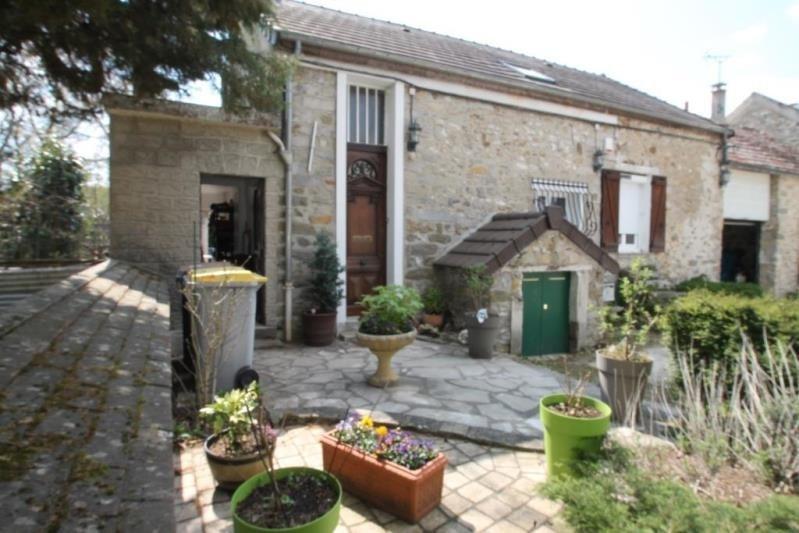 Vente maison / villa Bois-le-roi 319000€ - Photo 1
