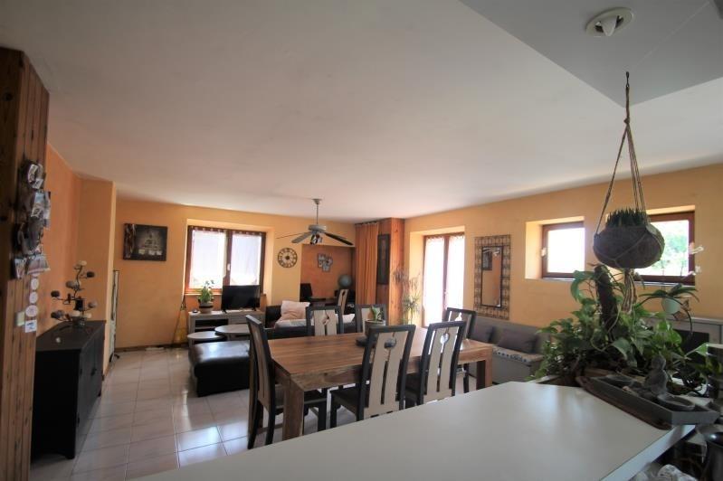 Vente maison / villa La ravoire 296800€ - Photo 1