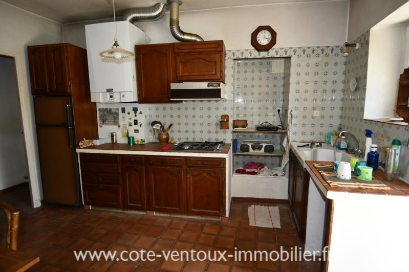Vente maison / villa Carpentras 470000€ - Photo 6