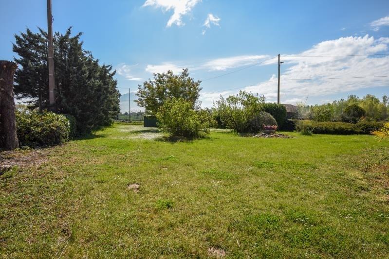 Vendita terreno Albi 110000€ - Fotografia 1