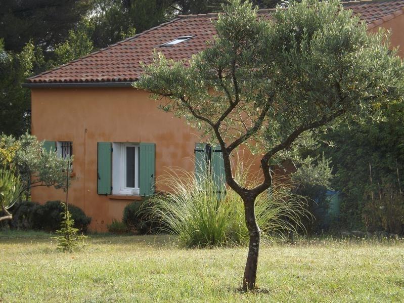 Vente de prestige maison / villa Aix en provence 770000€ - Photo 6