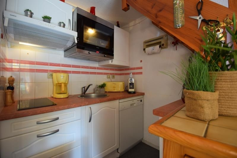 Sale apartment St lary soulan 162 750€ - Picture 5