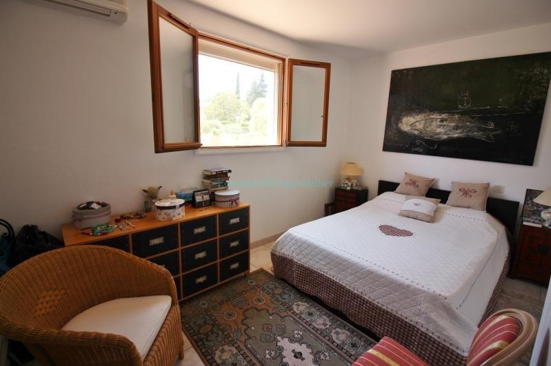 Vente de prestige maison / villa Peymeinade 645000€ - Photo 11