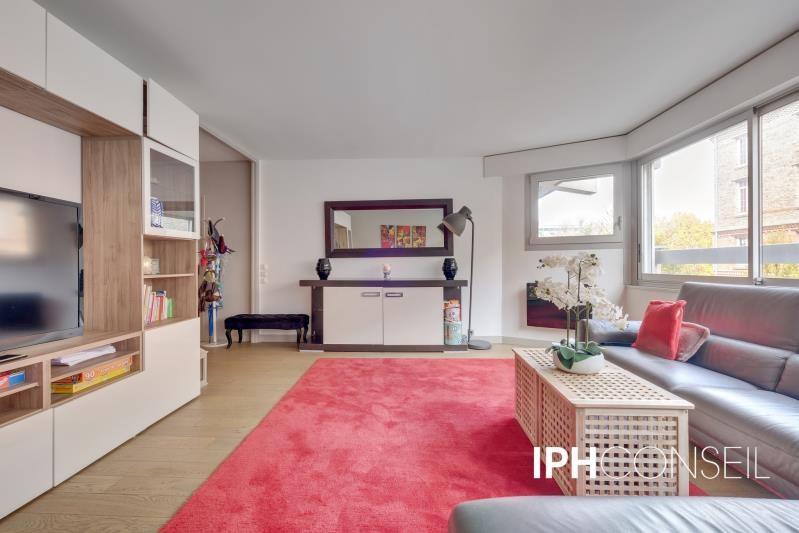 Vente de prestige appartement Neuilly sur seine 1110000€ - Photo 4