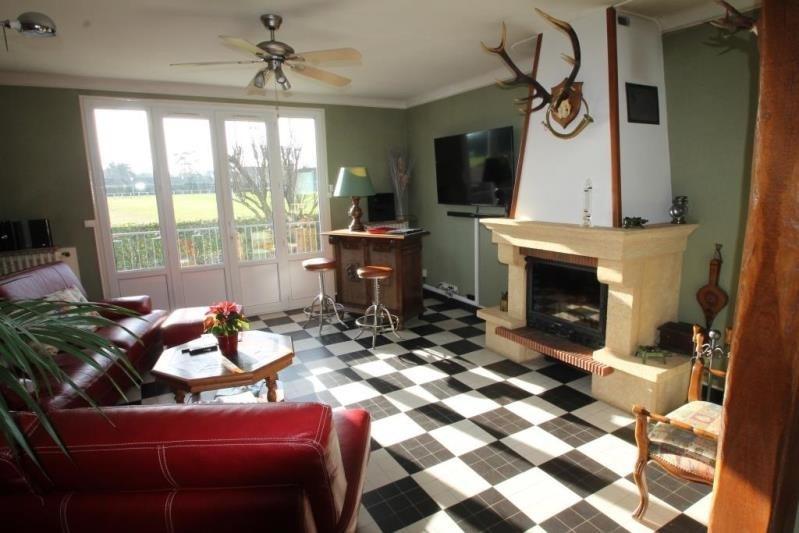 Sale house / villa Bois-le-roi 320000€ - Picture 5